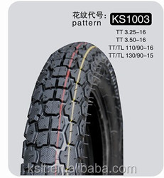 factory wholesale KS motorcycle tyre made in china TT 3.25-16