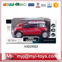 HJ019500 Wholesale 1/24 sayto die cast cars toy