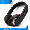 PC headphone SY-A525 with customized packing and logo printing
