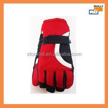 9671D Professional Wind Resist Snow Boarding Cheap Ski Gloves
