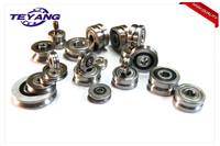 U groove guide way track roller ball bearing LFR50/8-8KDD, LFR 50/8-8 KDD, LFR50/8-8NPP, LFR 50/8-8 NPP