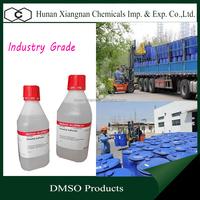 Dimethyl sulfoxide C2H6OS Professional Pharmaceutical grade DMSO price