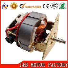 old 3 speed pure copper small reversible ac motor 5430