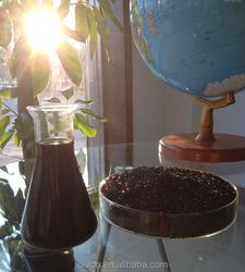Agricultural Potassium Fertiliser From Good Quality Leonardite ,Potassium>8%,humic acid>65%