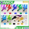 low cost mini usb flash drives , promotional gift cheap usb flash drive