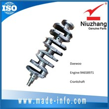 Good price Auto Crankshaft 94658971