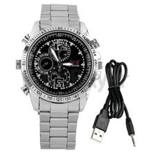 Wrist Watch 4GB Camcorder