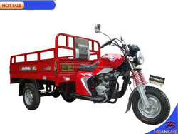 chinese van cargo tricycle 150ZH-H