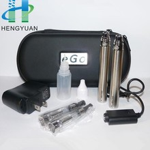 China suppliers wholesale vapor pens with spare coils ego ce5 starter kit
