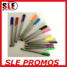 Slim Color Pen For Student Drawing, Water Color Pen ,Highlighter