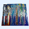 best selling brands nylon adult toothbrush supplier from China