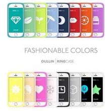 Fashion 10 color Multifunction Glow Bracelet cell phone soft silicone Bumper skin For iphone 5 5g 5s 6 6s