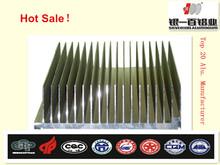 aluminium radiator or heat sink profile