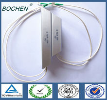 800W RoHS BOCHEN RX18 Aluminum housed wire wound power resistor fuse resistor color codes