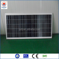 cheap solar panel 100 watt -250watt China for india market