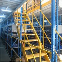 Store large variety mezzanine floor