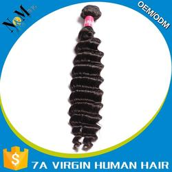 OEM manufacture 100% unprocessed virgin hair pussi girl china