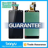 High quality touch display lcd assembly for lg e975 screen replacement