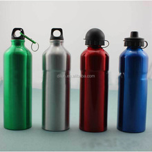 Eco-friendly Aluminum Sports Water Bottle for promotion and events