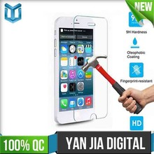 Top sale for i phone 6 5.5 tempered glass screen protector