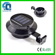 Design top sell led outdoor wall lamp with motion sensor