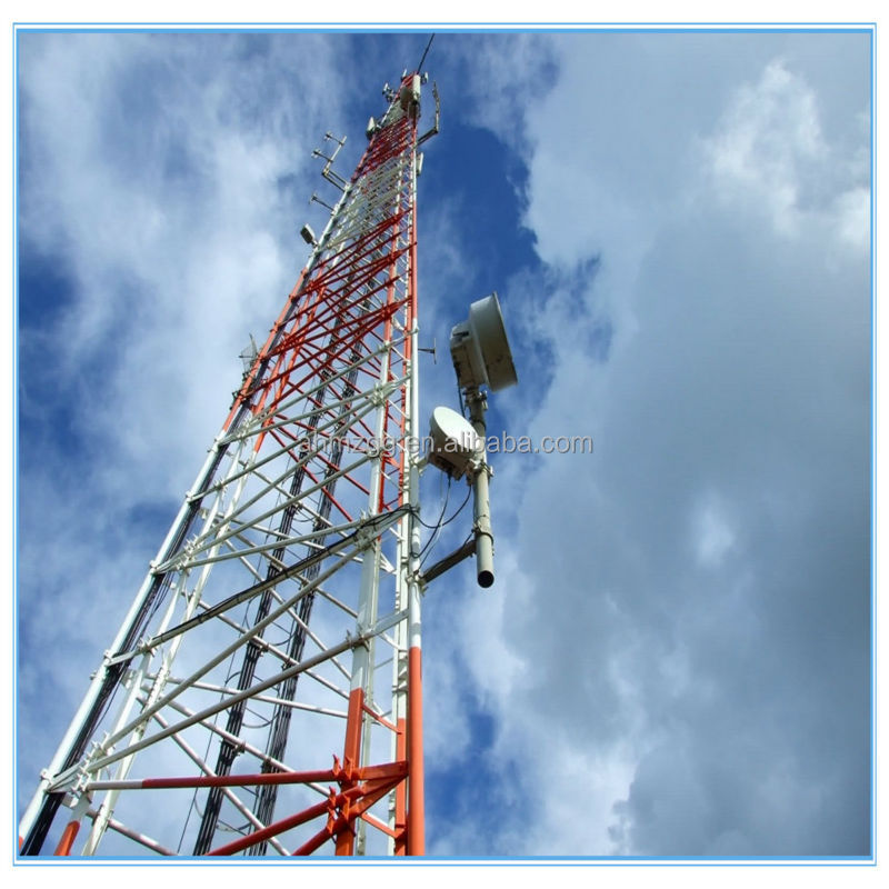 Design Software for Communication Towers