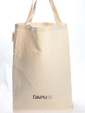 oem eco high quality 100% cotton canvas tote bags