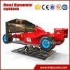 Amusement park equipment the F1 car simulator pc game driving simulator