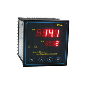 Digitale Modbus Temperatur Scanner
