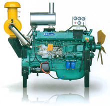 china widely used 6126zld 4 stroke engine price
