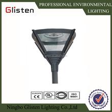 High quality outdoor die cast aluminum garden light for parks gardens villas