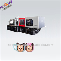 plastic Aero cup injection molding