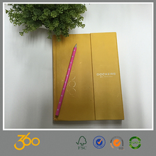 fresh personal diary to order, cheap cute cover for notebook print
