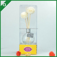 Wholesale Fragrance Reed Diffuser/ Aroma Diffuser/Sola Flower Diffuser