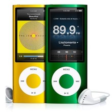 "Eclipse 180BL 8GB USB 2.0 MP3 Digital Music/Video Player & Voice Recorder w/1.8"" LCD"