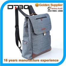 trendy waterproof laptop backpack case for lenovo