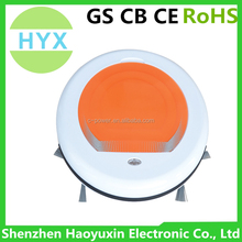 High class carpet cleaner automatic vacuum robot cleaner with CE CB ROHS