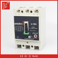 China suppliers wholesale 100a mccb moulded case circuit breaker alibaba in dubai