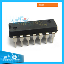 High quality ic 74ls04 price (IC Supply Chain)