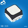 Environmental Protection rgb led diodes 3535