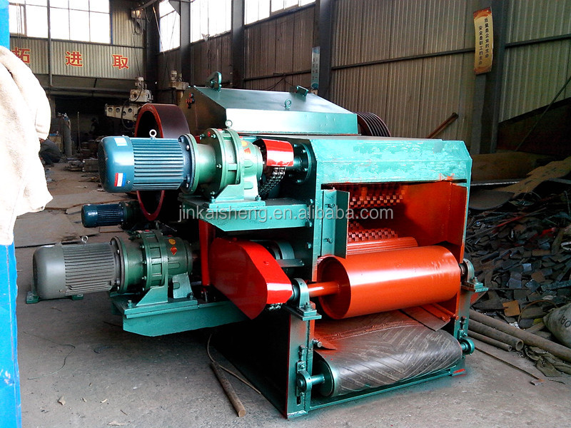 Hot Sale Drum Wood Chipper/Wood Chipper Machine/CE Drum Wood Chipper Machine