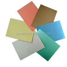 decorative high-pressure laminate