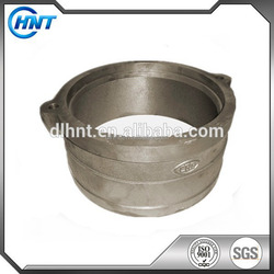 best selling updated cheapest trade assurance DIN ductile iron casting cover