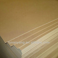 high glossy UV mdf board for furniture and kitchen cabinet