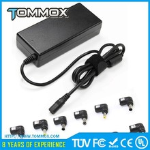 Universal Power Adapter 15V 16V 18V 18.5V 19V 19.5V 20V 22V 24V 90W Laptop Charger