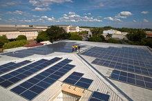 New world online shopping monocrystalline solar panel price india