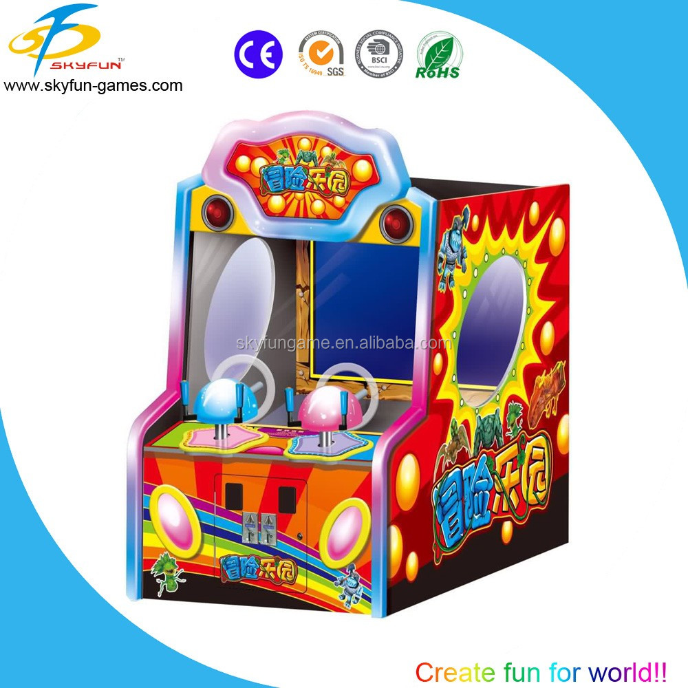 ping pong lottery machine