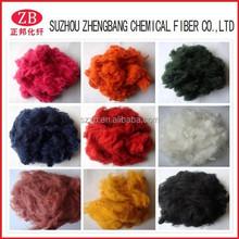 regenerated polyester staple pes fibre