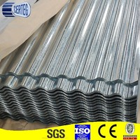 Zinc Roof Sheets Price per Sheet with Good Quality