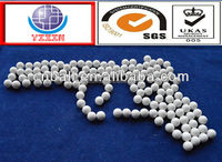 Hot selling 0.23g 0.32g white or black airsoft bbs 6mm